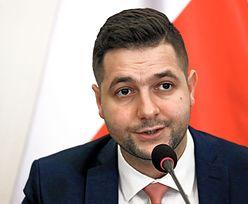 """Jaki uderza w Trzaskowskiego. """"Jego myślenie jest prowincjonalne"""""""
