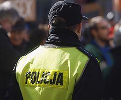 17 policjantów z Poznania poszło na L4. Teraz ujawniają skandaliczne praktyki w jednostce