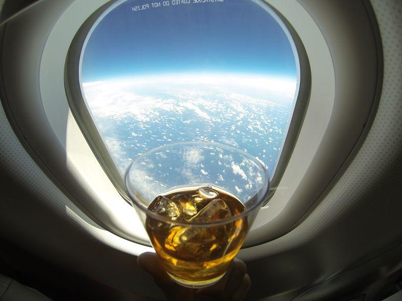 Pijany pilot British Airways przekroczył limity czterokrotnie. Przewoził 300 pasażerów