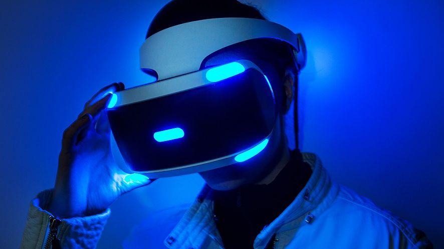 Test PlayStation VR - gogle, które wchodzą pod strzechy