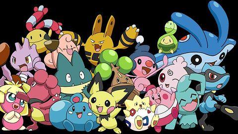 Święta i nowe stworki już w Pokémon Go