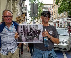 Narodowcy pobili działacza KOD. Sam usłyszał zarzuty