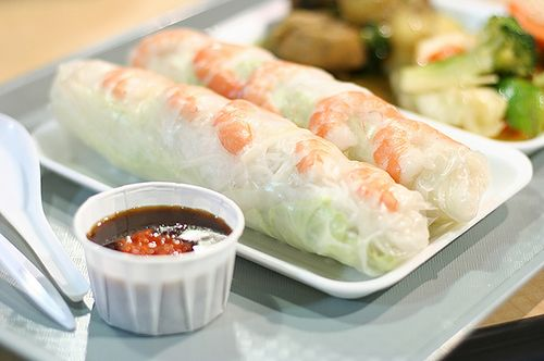Dania kuchni wietnamskiej