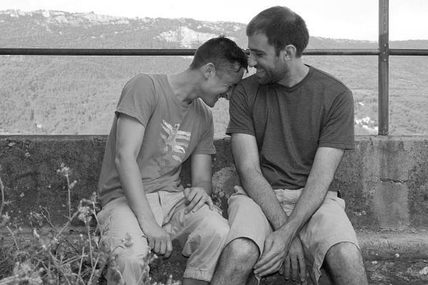 Związki homoseksualne
