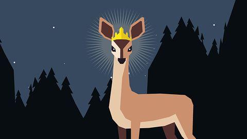 Reigns: Her Majesty - recenzja. A gdyby tak Grę o Tron ożenić z Tinderem?