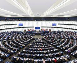 """""""Opcja atomowa"""" na stole. Parlament Europejski gotów na uruchomienie wobec Polski art. 7"""