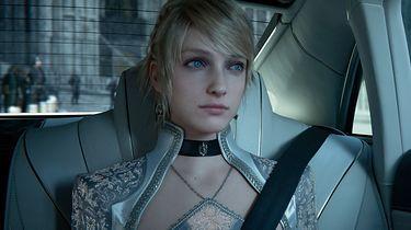 Final Fantasy XV to przecież nie tylko gra
