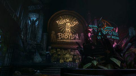 Galeria: BioShock 2