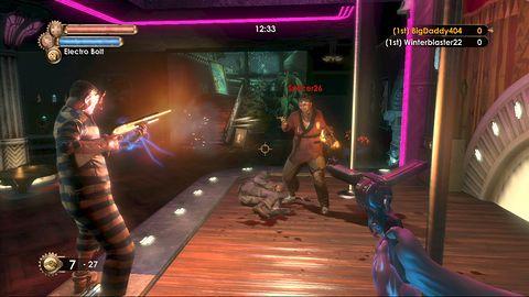 Dodatki do BioShock 2