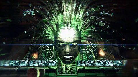 Problemy w OtherSide, studiu odpowiedzialnym za trzeciego System Shocka