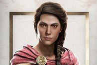 """""""Assassin's Creed: Odyssey"""" - książka z Kasandrą w roli głównej"""