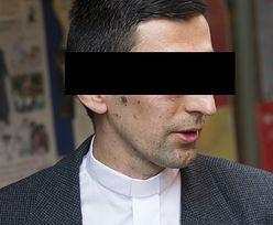 Ksiądz Mariusz miał molestować dziewczynki. Jest akt oskarżenia, na jaw wychodzą szczegóły