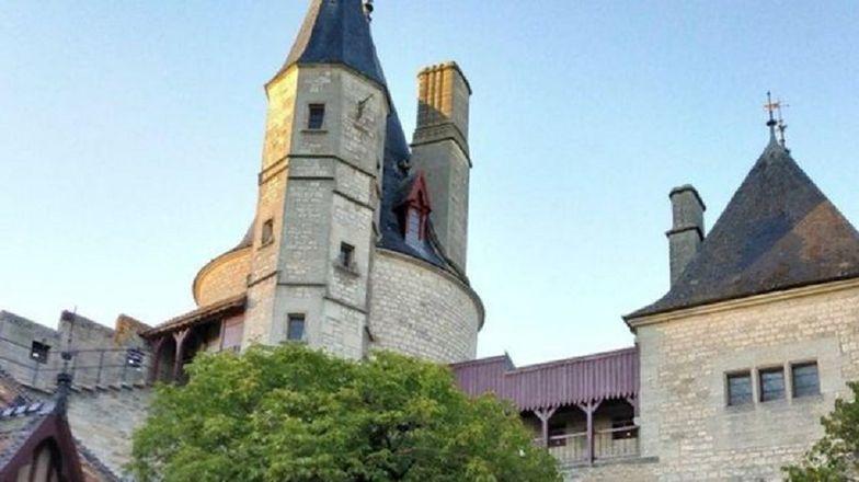 Ukraiński oligarcha upozorował swoją śmierć. Znaleźli go w zamku we Francji