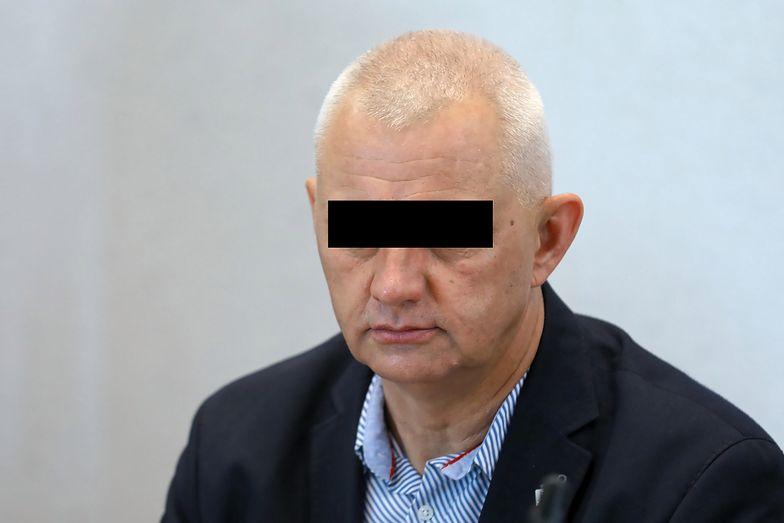 Markowi L. grozi do ośmiu lat więzienia