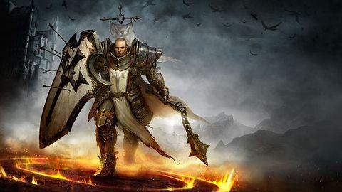 Diablo 3 z potężnym uaktualnieniem