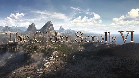 The Elder Scrolls VI nie wcześniej niż w przyszłej generacji