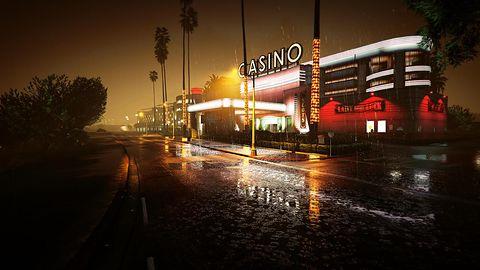 Luksusowe wirtualne kasyno trafi do GTA Online już w przyszłym tygodniu