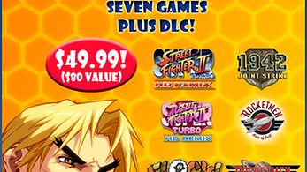 Capcom robi promocje na amerykańskim PS Store
