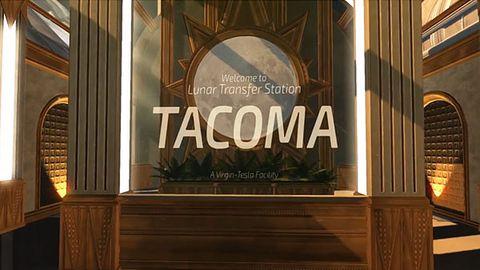 Tacoma, rozszerzenie Arma 3, SOMA, Dirty Bomb, DayZ, Guild Wars 2, American Trucks Simulator - pozostałe wieści z PC Gaming Show