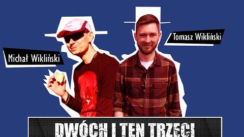 Dwóch i Ten Trzeci #18 - Michał Wikliński i Tomasz Wikliński. Najsławniejsi bracia polskiej branży gier?