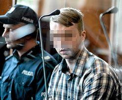 Bomber z Wrocławia został skazany na 20 lat. Nowe fakty