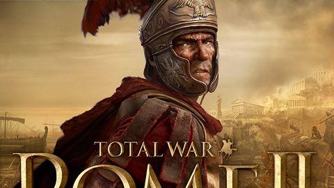 Total War: Rome II - recenzja