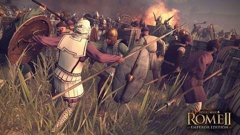 Total War: Rome 2 Edycja Cesarska z datą premiery