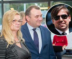Agent Tomek przeprowadzał operację przeciwko rodzinie Gawłowskich? Żona senatora zeznała w sądzie, CBA milczy