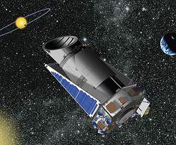 W kosmosie robi się coraz ciaśniej. Naukowcy z NASA znaleźli 10 nowych planet podobnych do Ziemi