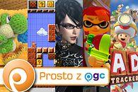 5 gier Nintendo, które ograłem na Gamescomie. Przygody kapitana Ropucha, włóczkowy świat, lanie farby, twój własny Mario i Bayonetta 2
