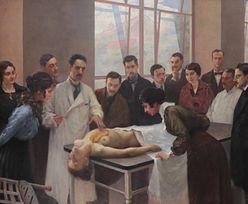 Profanacja zwłok. Jak nielegalnie pozyskiwano ludzkie ciało do badań naukowych?