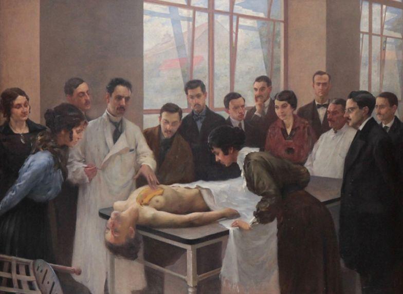 "Carlos Bonvalot ""The Master"" – lekcja anatomii"
