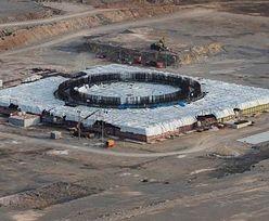 Pękł fundament rosyjskiej elektrowni atomowej w Turcji
