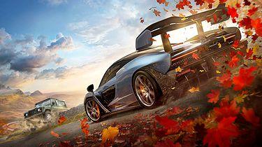 Forza Horizon 4 - recenzja. Jak pory roku Vivaldiego