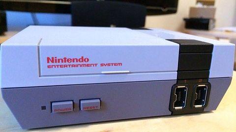 NES Classic z 1,5 miliona sprzedanych egzemplarzy. Nintendo przeprasza