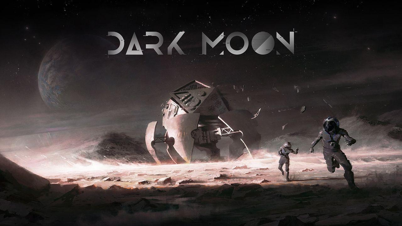 Dark Moon nowym projektem katowickiego Jujubee