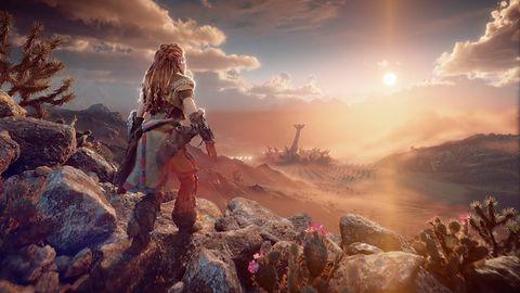 Tak, tak, tak! Nowy Horizon na PlayStation 5. Nazywa się Horizon: Forbidden West
