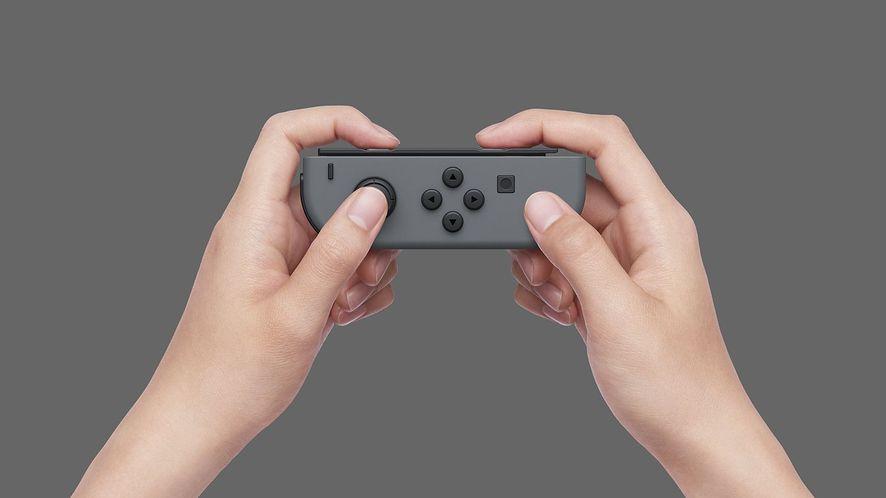 Nintendo przyznaje się do wadliwych Joy-Conów