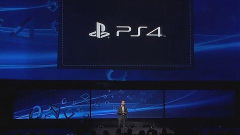 Tegoroczna premiera PS4 w Europie jest dla Sony priorytetem