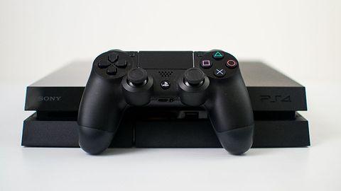Pre-loading gier na PS4 jeszcze w tym miesiącu