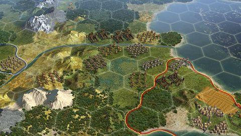 Civilization V - wideorecenzja