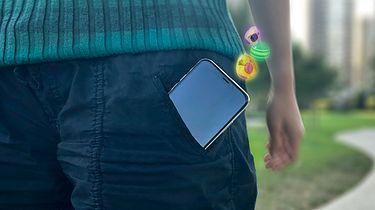 Nabijanie kroków w Pokémon Go bez power banka? Nareszcie możliwe