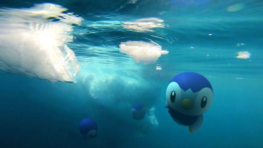 Nie było lepszego momentu na czwartą generację Pokémonów w Go