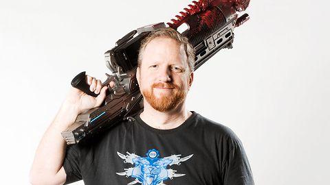 Szef studia odpowiedzialnego za serię Gears of War dołącza do Blizzarda