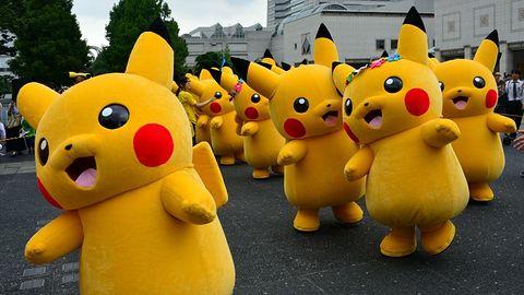Zgadnijcie, ile zarobił Pokémon Go?