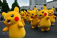 Sierpień miesiącem Pokemon GO, Fortnite'a i… Dungeon Fighter Online?