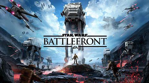 Masz Xboksa One i EA Access? To możesz już dziś zacząć grać w Star Wars Battlefront