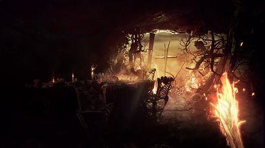 Lost Ember, Far: Lone Sails czy The Bunker - 10 najciekawszych indyków Gamescomu 2016