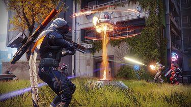 Destiny 2 nie ukaże się na Switcha (za to będzie Call of Duty na pocieszenie, być może)