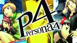 Persona 4 w planie wydawniczym Cenegi